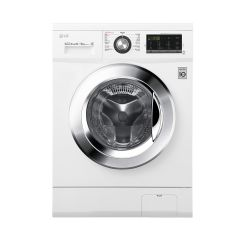 LG - 8KG 1400rpm Combo Washing Machine WF-CT1408MW WF-CT1408MW