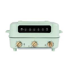 Yohome - Foldable Universal Cooker WF-H4002-1600A WF-H4002-1600A
