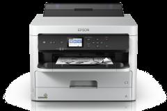 Epson WorkForce WF-M5299 A4 黑白商用噴墨打印機 *送$200超市禮券