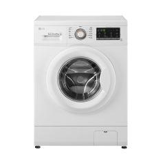 LG -  6KG 1200rpm Washing Machine WF-T1206MW WF-T1206MW