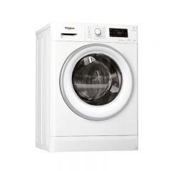 Whirlpool 惠而浦 Fresh Care 蒸氣抗菌前置滾筒式洗衣乾衣機 WFCR75230 WFCR75230