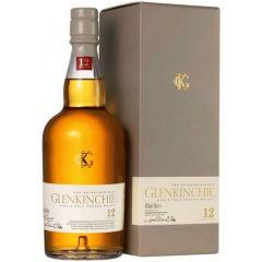 Glenkinchie - 12 Years Old Single Malt Scotch Whisky (700ml x 1 btl) (with box) WGLN00001