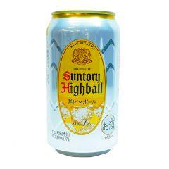 新得利 - 角Highball 威士忌蘇打 5% 350毫升 (1支 / 6支 / 24支) (平行進口貨品) WHISKEY_SODA_ALL