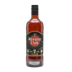 Havana Club - 7 Year Old Rum 750ml x 1 btl WHVC00002