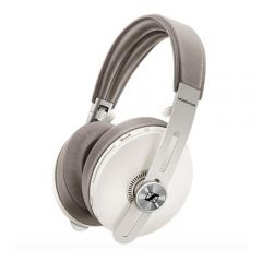 SENNHEISER - Momentum Wireless Active noise cancelling Headphones (3Gen)(508234)(White) WIRELESS3GEN_WH