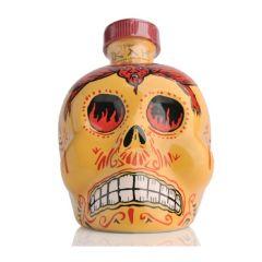 KAH - Day of the Dead Reposado Tequila 700ml x 1 btl WKAH00004