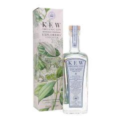 KEW - Organic Explorer's Strength Gin 700ml (1 tbl) WKEW00001