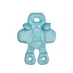 BenBat - Total Body Support (0-12m) - Blue WM005