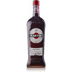 Martini - Vermouth Rosso 1000ml (1 tbl) WMTN00003