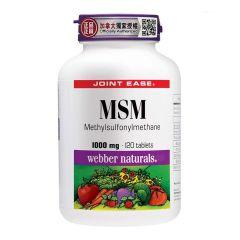 維柏健健骨MSM(活絡配方) WN-07489