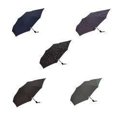 W.P.C. - (MSS) Back Protect Folding Umbrella WPC-MSS