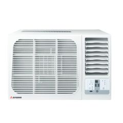 Mitsubishi Heavy- Remote type- Window Air Conditioner 3/4HP Cooling