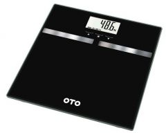 OTO身體水分測脂磅 (WS-008)