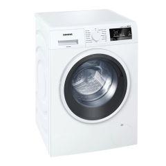 西門子牌- iQ500 纖巧型洗衣機 6.5 kg 1000 轉/分鐘 WS10K160HK WS10K160HK