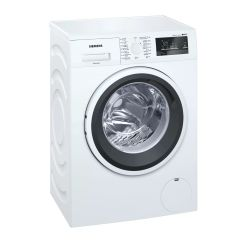 西門子牌- iQ500 纖巧型洗衣機 6.5 kg 1000轉/分鐘 WS10K360HK WS10K360HK