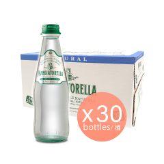 Mangiatorella - 天然低礦物質無氣礦泉水 - 250毫升(30支)