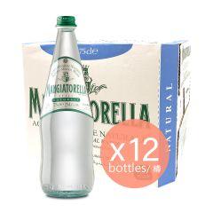 Mangiatorella - 天然低礦物質無氣礦泉水 - 750毫升(12支)