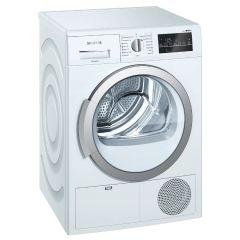 西門子牌- iQ500 冷凝式乾衣機 8 kg WT46G401HK WT46G401HK