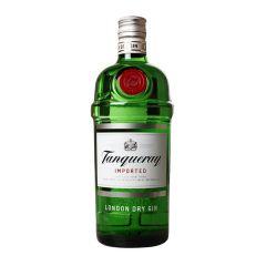 Tanqueray - London Dry Gin 750ml x 1 btl WTAN00001