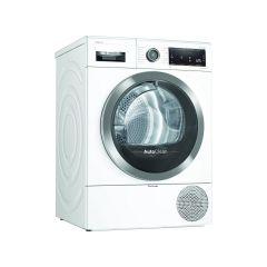 WTX87MH0SG Bosch - Serie | 8 Heat Pump Tumble Dryer 9kg WTX87MH0SG