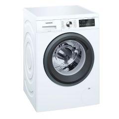 西門子- iQ300 前置式洗衣機 9 kg 1000 轉/分鐘 WU10P163BU WU10P163BU