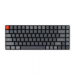 Keychron - K3 RGB Ultra-slim Wireless Mechanical Keyboard (Red/Blue/Brown Switch) X002O-all