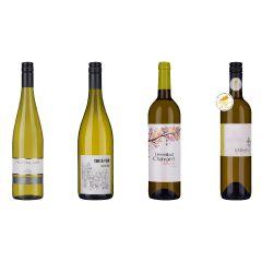 Laithwaites Direct Wines - Signature Aromatic Whites Case 750ml x 4 btls X0309513