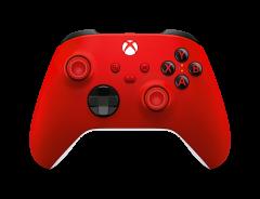 Xbox Series無線手掣 (脈衝紅)
