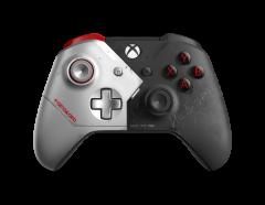 Xbox One無線手掣 – Cyberpunk 2077特別版