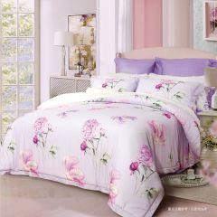 AIRLAND - Cotton bedding set 4pcs -XW197 XW197H3SET