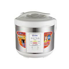 日本山崎 - 保溫西施飯煲 (1.2 公升) SK-R12 YA0029