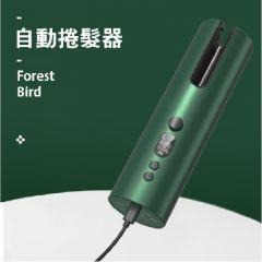YAPOY - 無線充電 防燙捲髮器