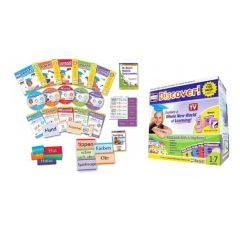 Your Baby Can Learn (French) (Free Gift: Your Child Can Discover Set) YBCLF_YCCD