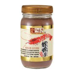 (電子換領券) 美味棧 - 銀蝦醬 YH0019