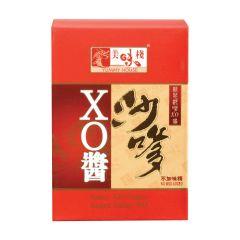(電子換領券) 美味棧 - 沙嗲XO醬 YH0021