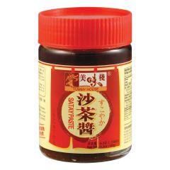 (電子換領券) 美味棧 - 沙茶醬 YH0044