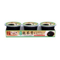 美味棧 - 蜂蜜龜苓膏 (220克 x 3) YH0098