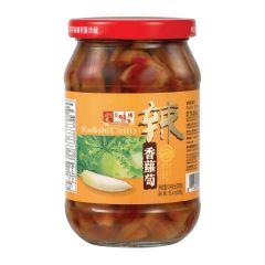 (電子換領券) 美味棧 - 辣香蘿蔔 YH0226