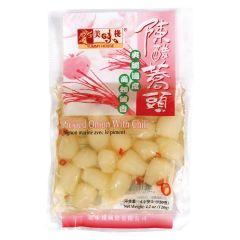 (電子換領券) 美味棧 - 陳醋蕎頭 YH0234