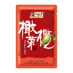 (電子換領券) 美味棧 - 橄欖菜 YH0375