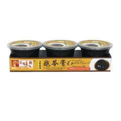 美味棧 - 金裝原味龜苓膏 (220克 x 3) YH0464