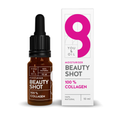 You & Oil - Beauty Shot for Face - 100% Collagen 10ml YNOBSC-219