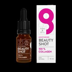 You & Oil - Beauty Shot for Face - 100% Collagen 10ml YNOBSC-219