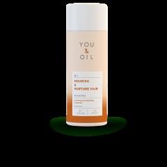 You & Oil - 滋養洗髮水 200ml