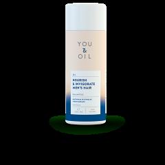 You & Oil - 男士滋養活化洗髮水 200ml