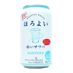 新得利 - 微醺 乳酪味 3% 350毫升 (1支 / 6支 / 24支) (平行進口貨品) YOGURT_SODA_ALL