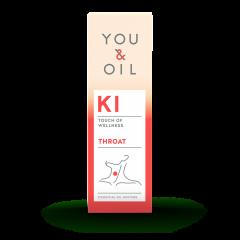 You & Oil - KI - 喉嚨不適 5ml