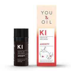 You & Oil - KI - 焦慮 5ml