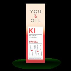 You & Oil - KI - 作嘔 5ml