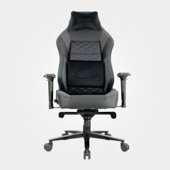 Zenox - Spectre Racing Chair (Black) Z-9618-BLK